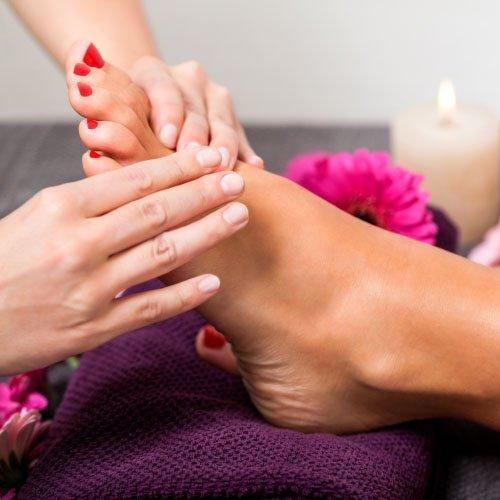 Znalezione obrazy dla zapytania masaż